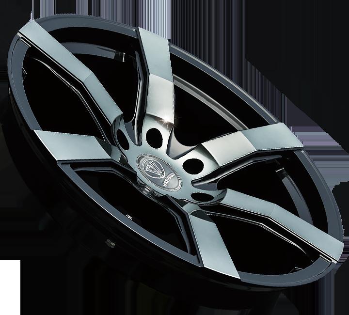 verz wheels kuhl concave concept